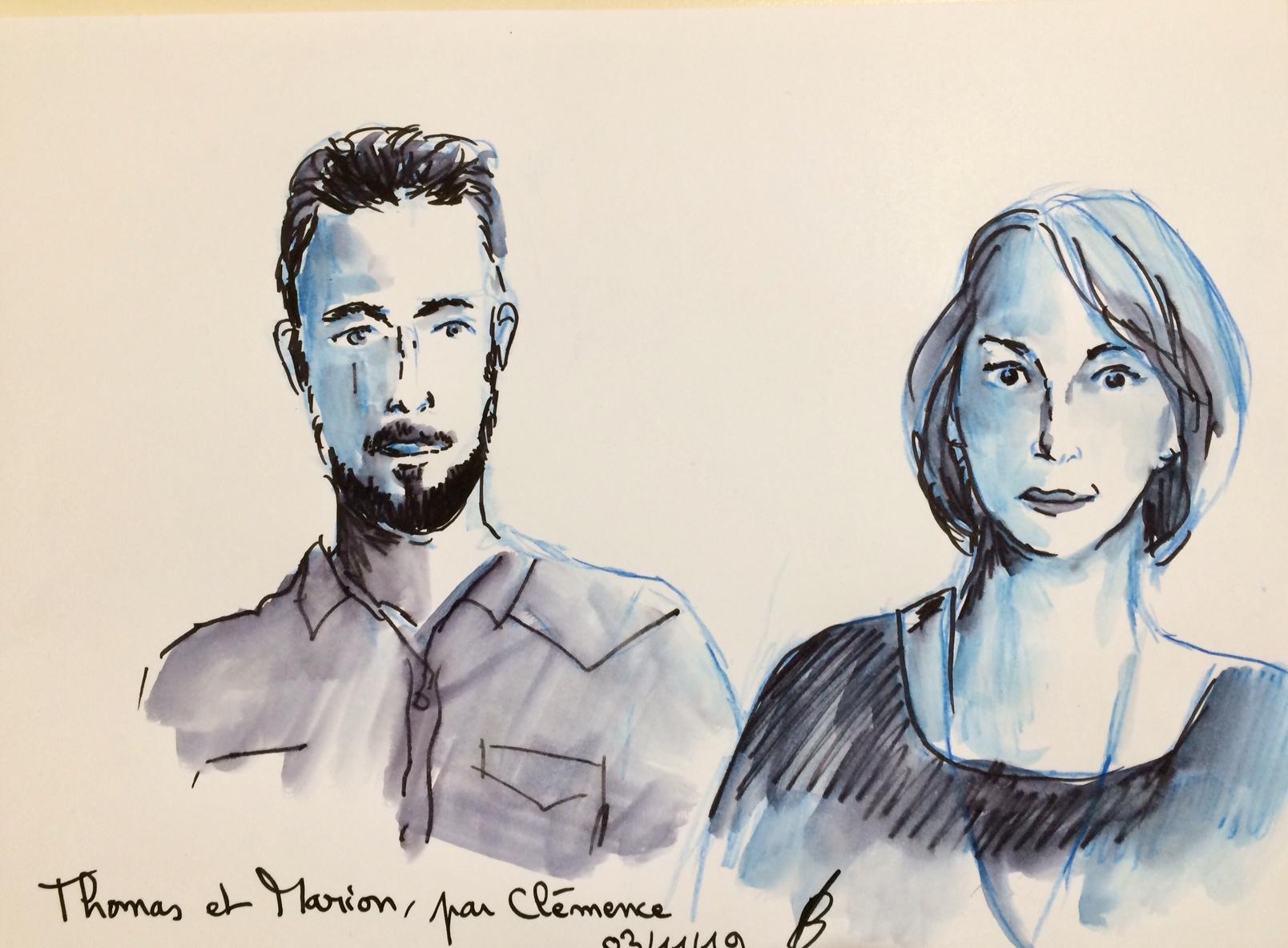Portfolio – Portraits – Portraits-matons – Baptême civil à Bellecombe