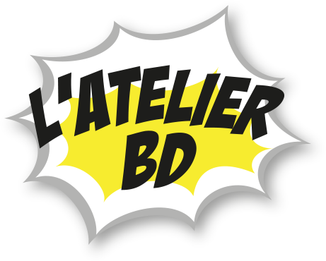 Cours BD – logo sans le crayon